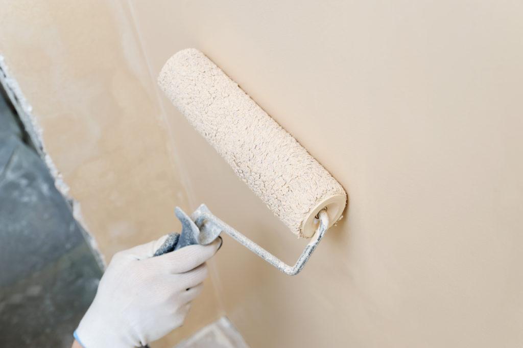 外壁塗装のタイミング①