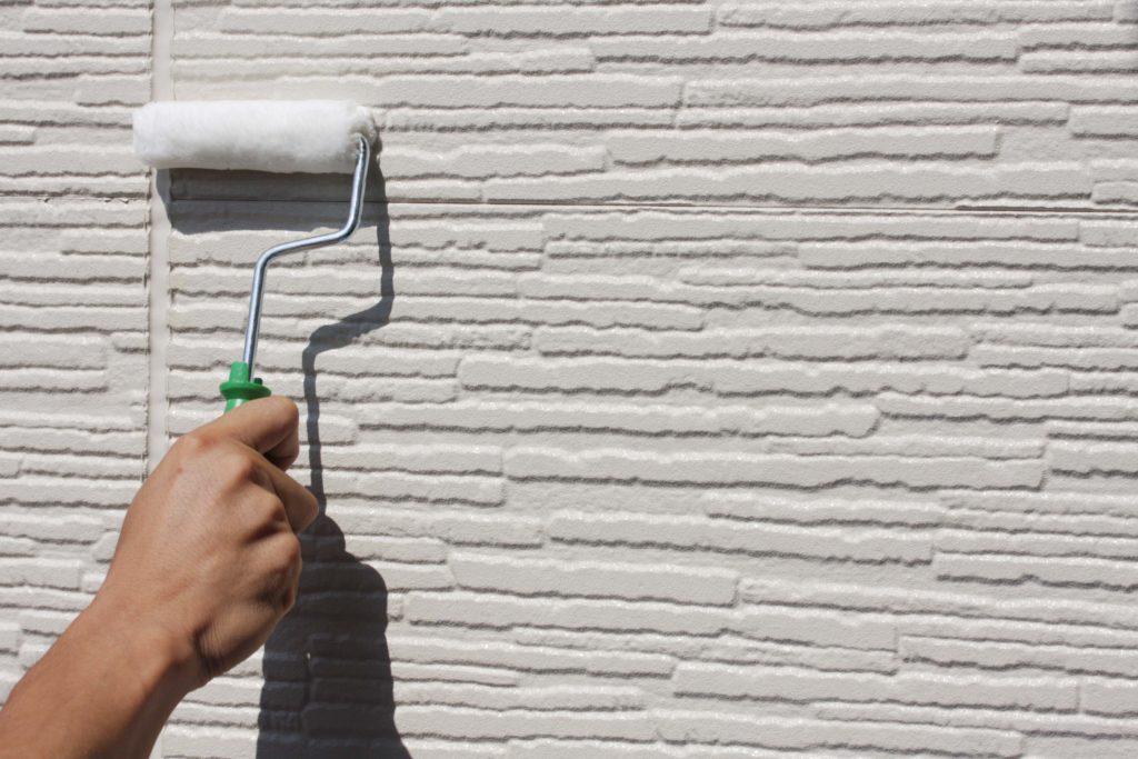 外壁塗装のタイミング②