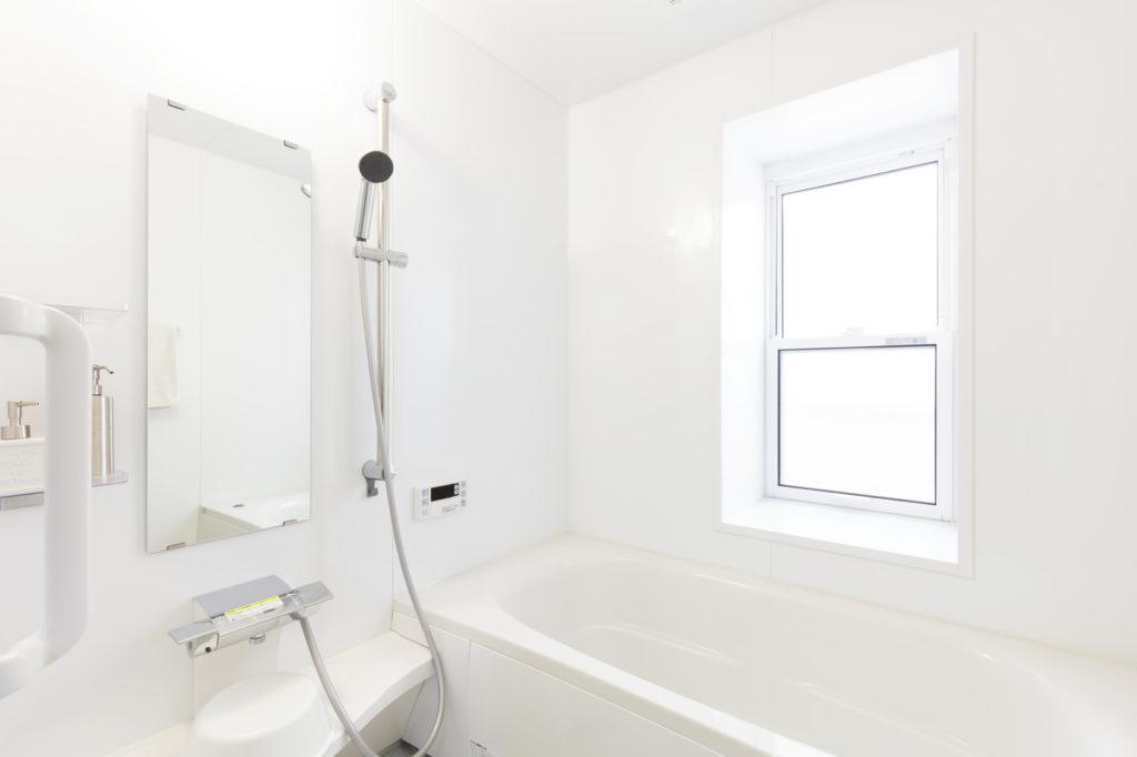 浴室リフォーム(在来工法・ユニットバスについて)