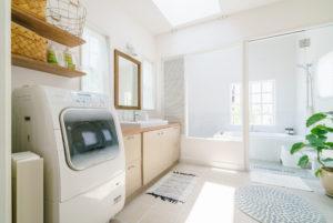 洗面所のリフォームについて①